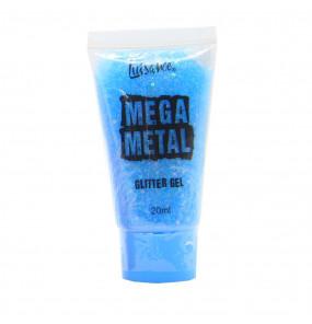 Mega Metal Glitter Gel Luisance