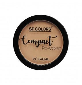 Pó Facial Compact Powder SP Colors