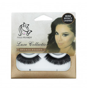 Cílios Postiços Luxe Collection Miss Frandy