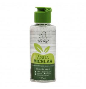 Água Micelar com Extrato de Maçã Verde Belle Angel