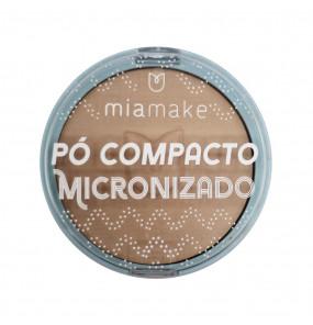 Pó Compacto Micronizado MiaMake