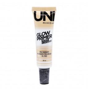 Glow Primer Iluminador Uni MakeUp