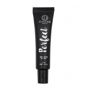Primer Facial Premium Perfect Doralice MakeUp