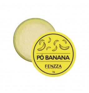 Pó Banana FENZZA