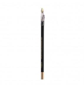 Lápis para Olhos com Apontador Preto Fenzza