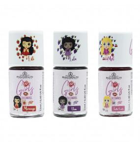 Tint Girls Colecionáveis PhalléBeauty