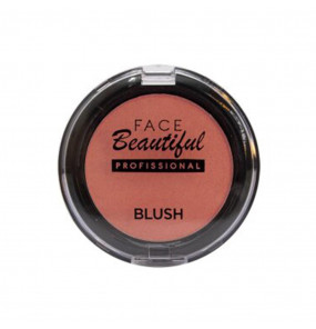 Blush Face Beautiful