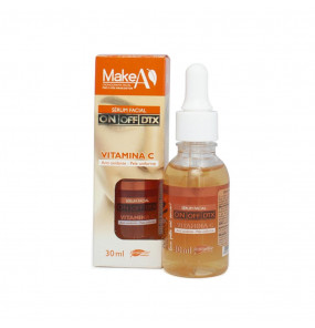 Sérum Facial Vitamina C Alquimia