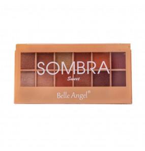 Paleta de Sombra Sweet 2 Belle Angel