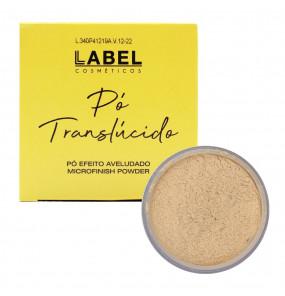 Pó Translúcido Label